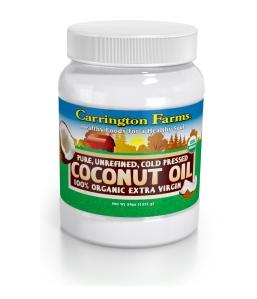 coocnut oil